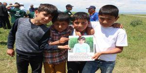 Erzurum'da 12 gündür kayıp Leyla ihbarı polisi alarma geçirdi