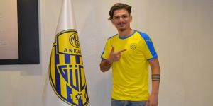 Alper Önal, Ankaragücü'ne transfer oldu