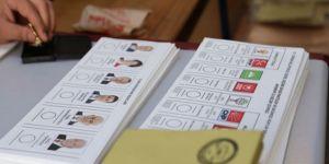 14 ilde seçim sonuçlarına itirazlarda bulunuldu