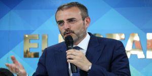Ünal: Kılıçdaroğlu çirkin diliyle siyaseti zehirliyor