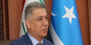Türkmen lider Salihi'den Peşmerge uyarısı