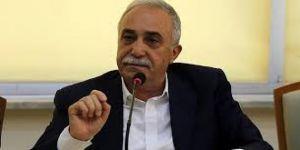 """Bakan Fakıbaba: """"Fiyatlar bu hafta düşüşe geçti, her geçen gün de düşecek"""""""