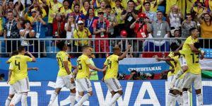Senegal: 0 - Kolombiya: 1