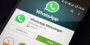 Whatsapp'ta mesajları gizlice dinlenin yolu