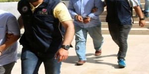48 eski polis hakkında gözaltı kararı