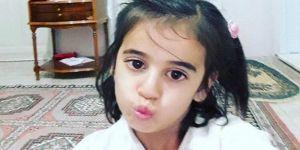 Ankara'da kayıp olan küçük kızdan acı haber