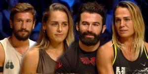 Survivor 2018'de finale kimler kaldı?