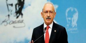 Kılıçdaroğlu'ndan MHP açıklaması