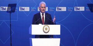 Başbakan Yıldırım: Türkiye'nin potansiyeli bu değil