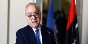 BM: Libya'nın egemenliği ihlal edilmiş