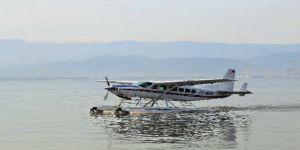 Marmara havadan kontrol altında