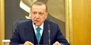 Cumhurbaşkanı Erdoğan'dan erken yerel seçim sinyali