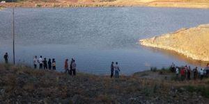 Baraj göletinde 3 kişi boğuldu