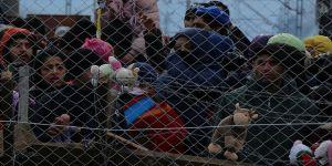 İsviçre'den sığınmacılara veto
