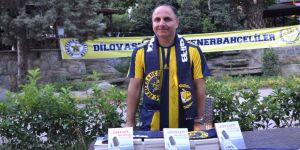 Fenerbahçeli olmak ayrıcalık