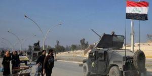 Irak'ta 20 binden fazla DAEŞ'li var iddiası