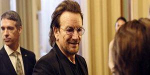 Bono'dan BM, AB ve NATO uyarısı