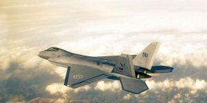 Milli savaş uçağı için yazılım iş birliği