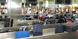 Havaalanında bagaj bekleme devri sona eriyor!