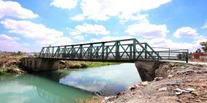 Trafiğe nefes aldıracak köprü projesi