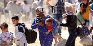 Suriye'den vatandaşlarına 'Geri Dönün' çağrısı