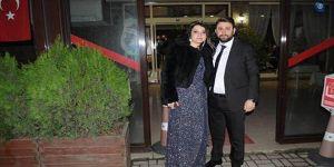 Ahmet Oğuz evleniyor