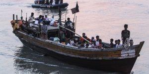 BM: Müslümanlar Myanmar'dan kaçmaya devam ediyor