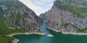 Turistlerin yeni gözdesi: Türkiye'nin ikinci büyüğü