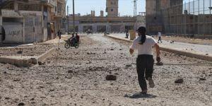 Suriye ordusu Dera'da kontrolü ele geçirdi