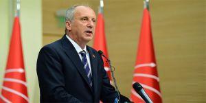 CHP'de 'Muharrem İnce' sesleri