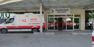 Gıda zehirlenmesi şüphesiyle 150 kişi hastaneye başvurdu