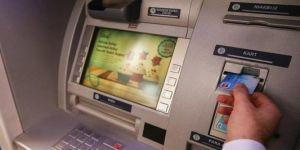 Ortak ATM'ler ücretsiz