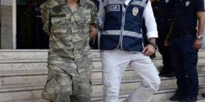 48 ilde FETÖ operasyonu: 271 askere gözaltı