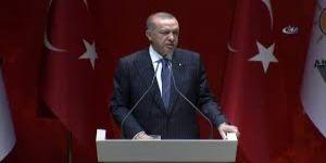 Erdoğan, 2019 Yerel Seçimleri için sloganını belirledi