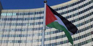 Dışişleri Bakanlığından Filistin açıklaması