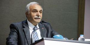 Bakan Fakıbaba: Kırmızı et oranı azaldı