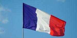 Fransa'dan ABD'ye rest