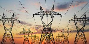Elektrik tüketimi yüzde 43 düştü