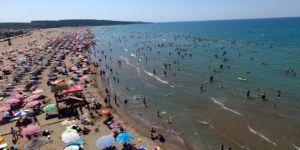 Kocaeli'de 129 kişi boğulmaktan kurtarıldı