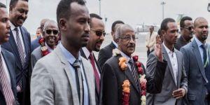 Etiyopya ile Eritre arasında barış anlaşması imzalandı