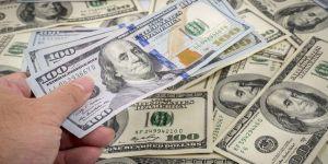 Dolar/TL'de sert yükseliş