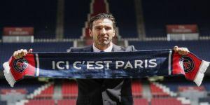 Buffon: PSG'ye gelmek benim için sürpriz