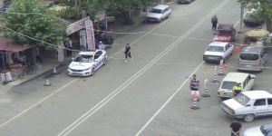 Ters yöne giren sürücülere ceza yağdı