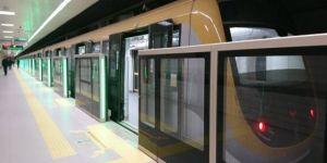 Metro istasyonu 9 gün kapanacak
