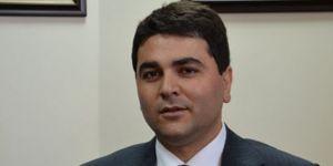 Gültekin Uysal, İYİ Parti'den istifa etti