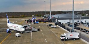 Cengiz Topel'de yolcu sayısı arttı