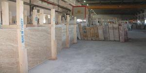 Bayburt'tan 11 ülkeye doğaltaş ihracatı