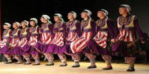 Halk Oyunları Türkiye Şampiyonası 13-15 Temmuz'da Artvin'de yapılacak