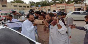 Seçim mitinglerine saldırı: En az 80 ölü