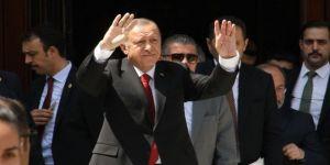 Erdoğan belediyelerin karnesini istedi